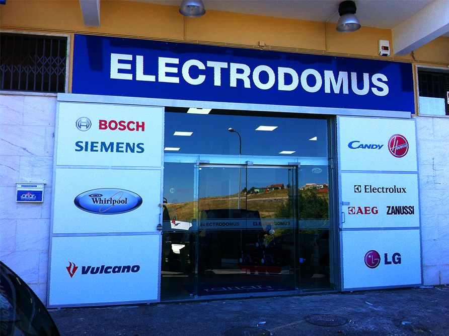 electrodomus